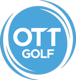OTT Golf Logo
