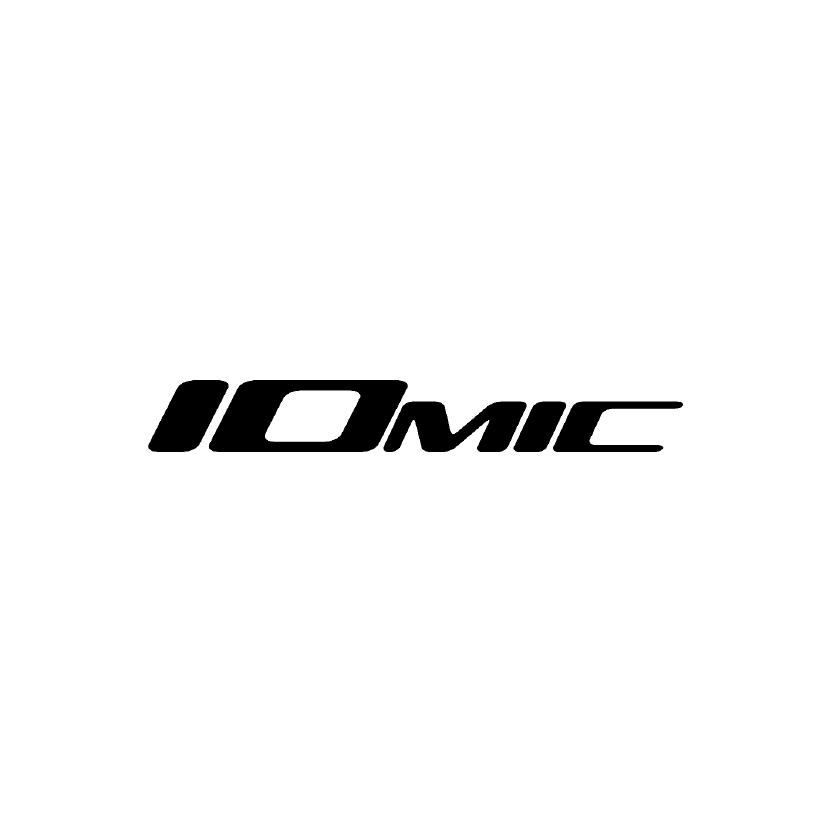 IOmic Logo